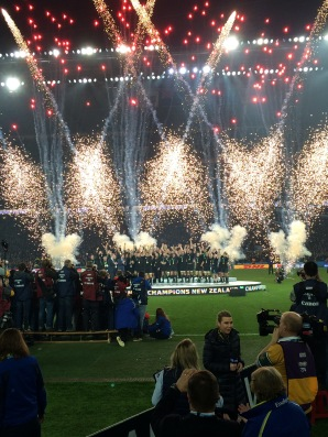 rugby world cup final new zealand all blacks