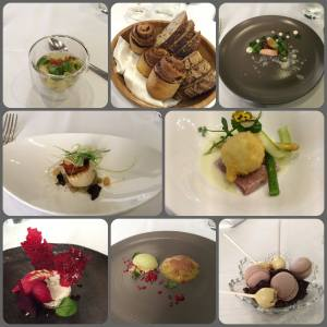simpsons, birmingham, edgbaston, michelin star, restaurant, tasting menu
