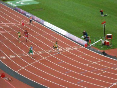 paralympics, oscar pistorius, alan oliveira, athletics, running, athlete