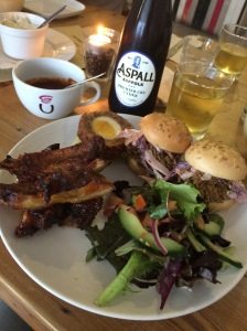urban coffee company, swine, pork, cider, pop up, cafe, restaurant, food