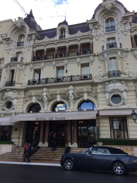 hotel de paris, monte carlo, monaco, alain ducasse