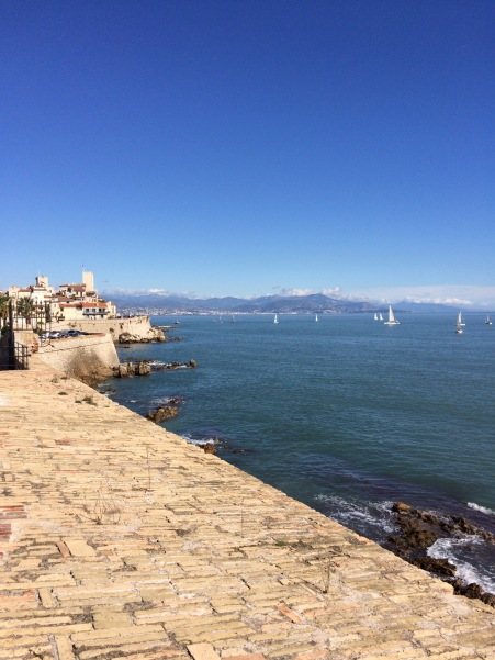antibes, france, french riviera, sunshine, holiday