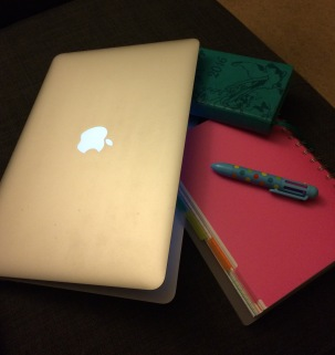 macbook, diary, blog, 2016, notebook, planning, writing