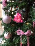 christmas tree, baubles, hobby craft, craft, christmas, festive