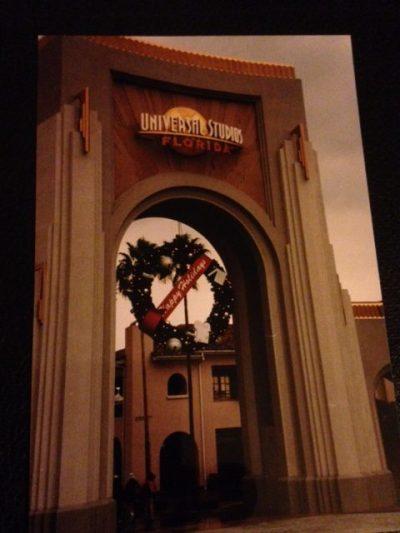 universal studios, florida, christmas, disney, orlando