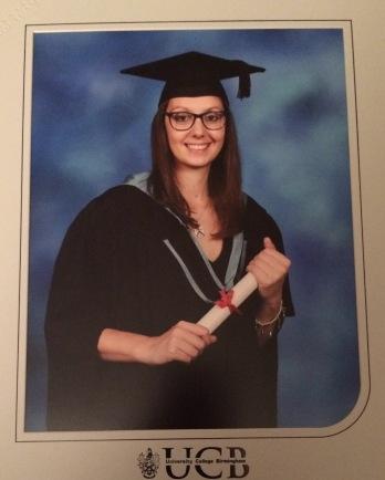 graduate, graduation, UCB, birmingham, university, degree