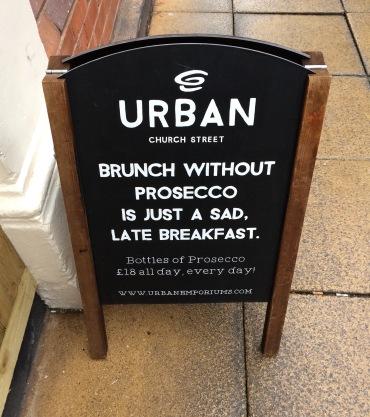 coffee, urban, church street, birmingham, cafe, brunch