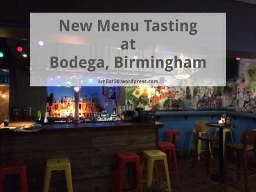 bodega birmingham, mexican cantina, bitters and twisted, bar, private room
