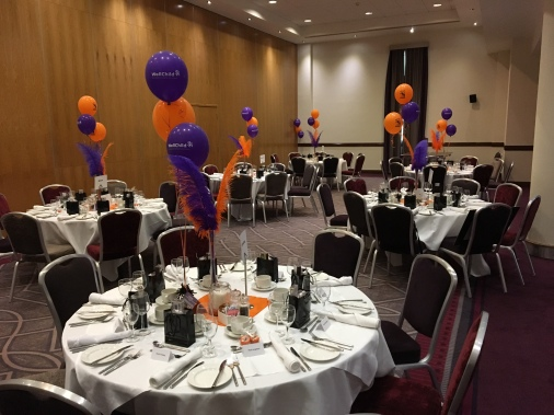 top tips for event planning, event management, amii at thirty, gala dinner, conference