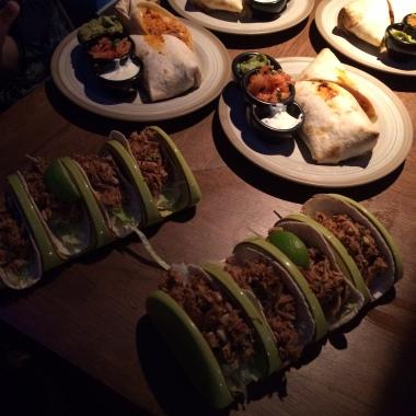tacos, burritos, mexican street food, Bodega Birmingham