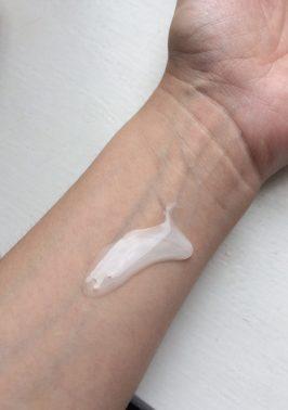 la roche-posay, body cream-gel, beauty product, beauty sample, body lotion