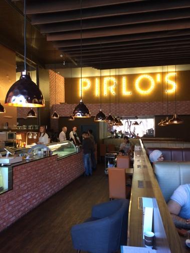 pirlos, dessert lounge, desserts, sweet, digbeth