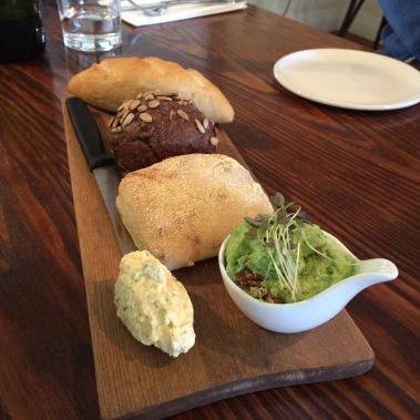 rock ferry, blenheim, marlborough, new zealand, artisan bread, flavoured butter