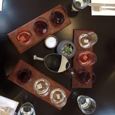 gibbston valley, otago, queenstown, new zealand, vineyard, wine tasting