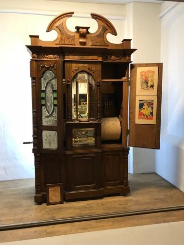 museum speeklok, museumkaart, utrecht, things to do in utrecht, museums in the netherlands, self playing music, music barrel
