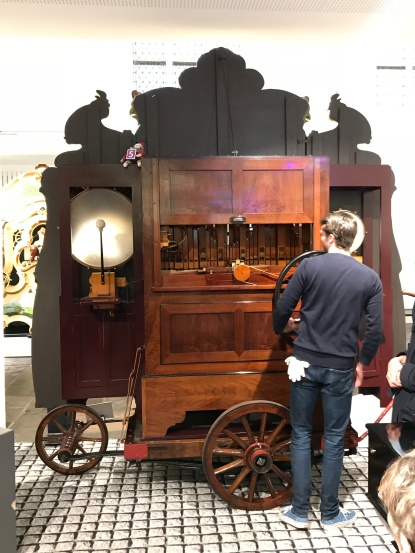 museum speeklok, museumkaart, utrecht, things to do in utrecht, museums in the netherlands, street organ, self playing instrument