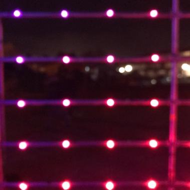 glow eindhoven, light art festival, street art, lighthouders