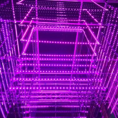 glow eindhoven, light art festival, street art, moving light
