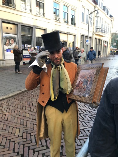 dickens festival, deventer, charles dickens, dickens festijn, victorian, netherlands, great expectations