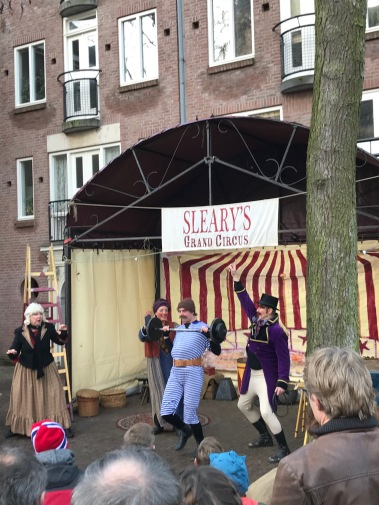 dickens festival, deventer, charles dickens, dickens festijn, victorian, netherlands, circus
