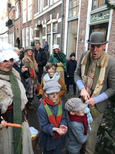 dickens festival, deventer, charles dickens, dickens festijn, victorian, netherlands, family