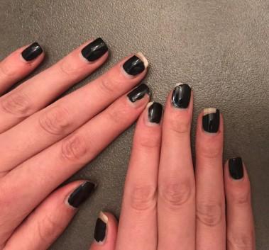 gel nails, sensationail, nail polish, beauty review, product review