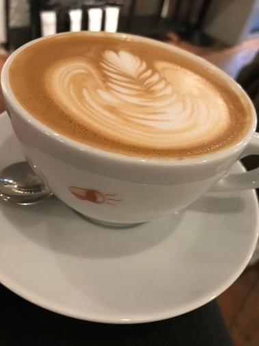 negen straatjes, nine streets, amsterdam, netherlands, screaming beans, latte, coffee, cafe