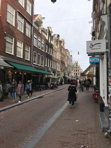 negen straatjes, nine streets, amsterdam, netherlands, things to do in amsterdam